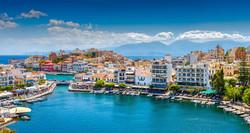 Турпоток из РФ в Грецию вырос на треть в 2016 году