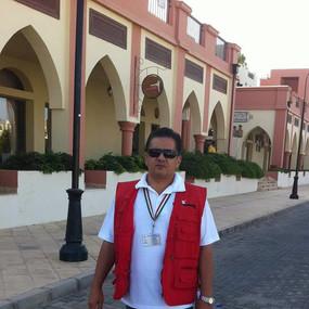 Каид Аль-Химиди