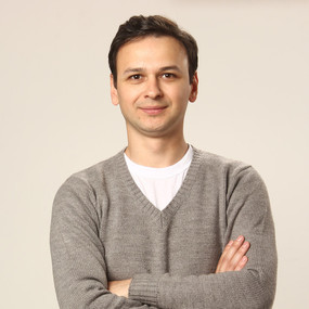 Ден Хлыбов