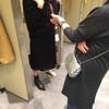 Услуги стилиста шоппера в Милане.