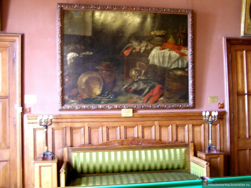С 1945-й по 1955-й годы апартаменты в Алупке использовались в качестве государственной дачи. В 1956-м году по решению правительства во дворце вновь стал функционировать музей.