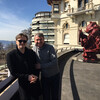 Обзорная экскурсия по Цюриху. Экскурсия по Цюриху с Сергеем Безруковым