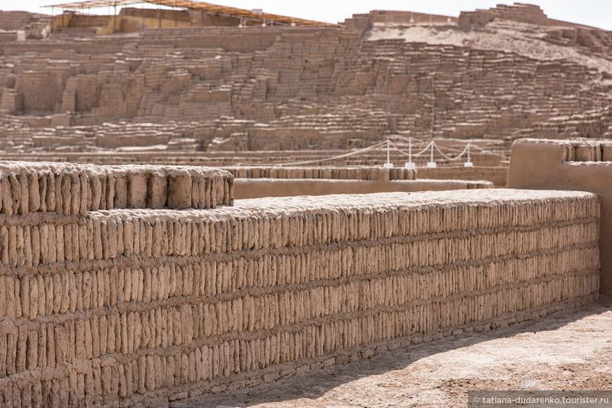 Археологический интерес представляет пирамида Уака Пукльяна (Huaca Pucllana), также известная как Уака Юлиана