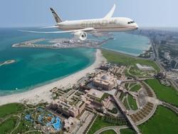 Два самых крупных авиаперевозчика ОАЭ могут объединиться