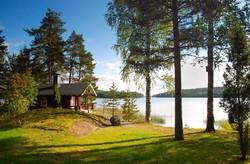 Тишина – новый туристский бренд Финляндии
