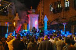 Иерусалим проведет крупный музыкальный фестиваль