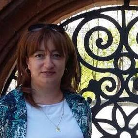 Зара Ордян