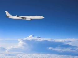 IATA: самолеты - самый безопасный вид транспорта