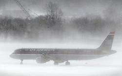 Свыше 5 000 авиарейсов отменили в США из-за снежной бури