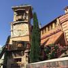 Башня театра марионеток Габриадзе