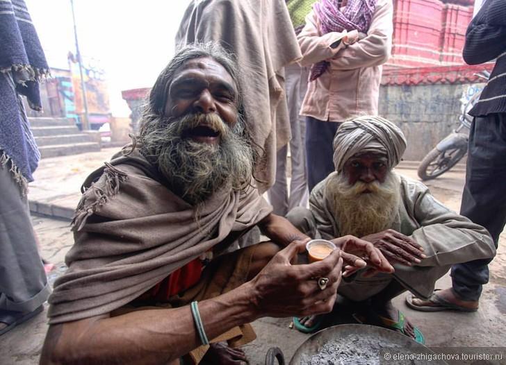 Бытовые наблюдения в Индии. Что принимать при отравлениях