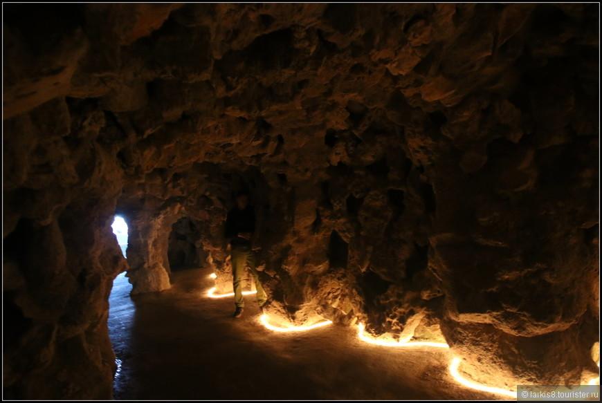 Но бывает свет в конце тоннеля!