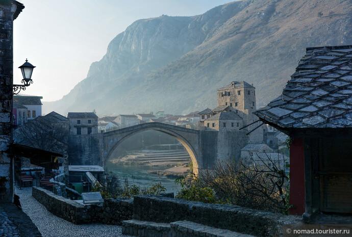 Балканское кольцо. Часть 4