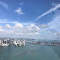 Деловой центр Майами