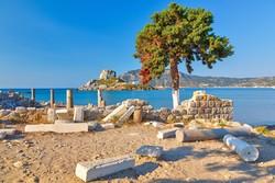 Острова Эгейского моря вновь можно посетить по упрощенной визе