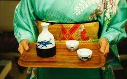 В Японии проходит Фестиваль сакэ