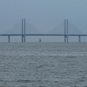 Копенгаген. Broen