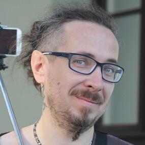 Александр Серебряный