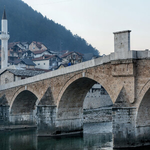 Балканское кольцо. Часть 5