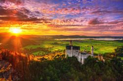 В Германии увеличилось число самостоятельных туристов из РФ