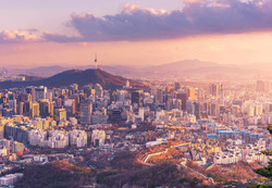 В Сеуле открылась третья по высоте в мире смотровая площадка