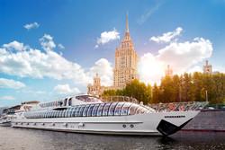 Пассажирская навигация по Москве-реке начнется послезавтра