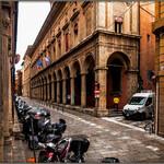 Эмилия-Романья, Италия