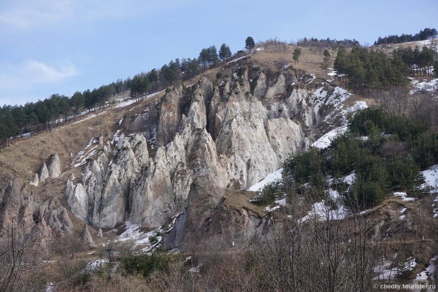 Геологические причуды