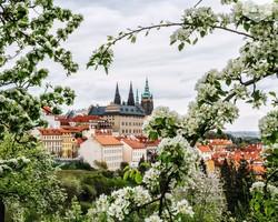 Туроператоры отмечают рост спроса на поездки в Европу на майские праздники
