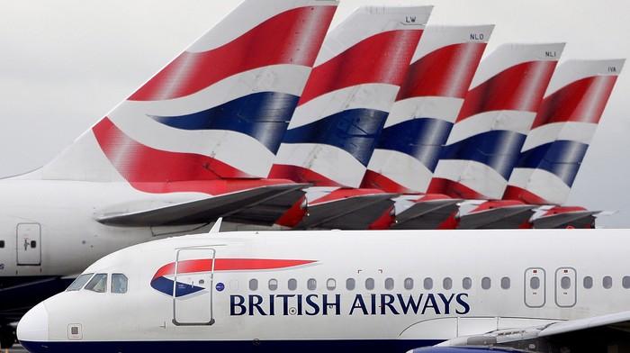 hen british airways purchased - HD3000×1677