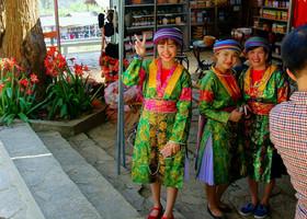 Зарисовки из жизни северного Вьетнама