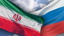 Россия и Иран подписали договор о безвизе для групповых туристов