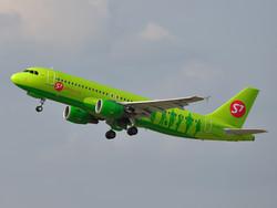 S7 Airlines свяжет рейсами Петербург и Берлин