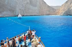 АТОР: россиянам летом может не хватить мест в Греции, Болгарии и на Кипре