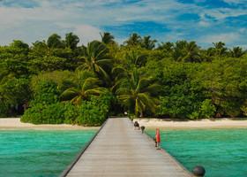Мальдивы — это...