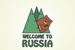 Американский дипломат украл стенд, посвящённый турпотенциалу России