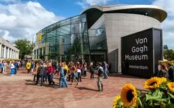 Неделя музеев стартовала в Нидерландах