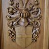 Герб Таллина и Большой Купеческой Гильдии