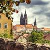 Белое золото Европы - мейсенская фарфоровая мануфактура и крепость Альбрехтсбург. Романтические ггородские пейзажи Мейсена. Экскурсии с частным индивидуальным гидом из Праги.