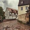 Белое золото Европы - мейсенская фарфоровая мануфактура и крепость Альбрехтсбург. Мейсен хорош в любую погоду. Экскурсии с частным индивидуальным гидом из Праги.