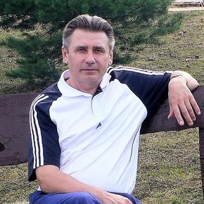 Турист Александр Смирнов (Sanych)