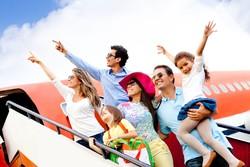 В 2016 году в странах ЕС побывали 500 млн туристов