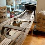 Музей какао и шоколада в Брюсселе