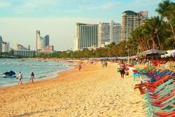 Пляжи Паттайи будут «отдыхать» два дня в неделю