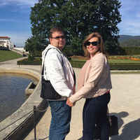 Крамские Евгений и Елена (Kramskoy)