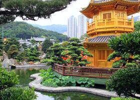 Гонконг. Восьмое чудо света