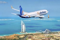 Число рейсов в Дубай для туристов из регионов РФ будет увеличено