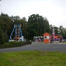 Парк культуры и отдыха в Петрозаводске