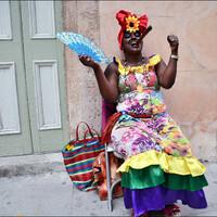 Куба вдоль и поперёк. На уровне эмоций