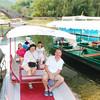 Веселые туристы из Уфы